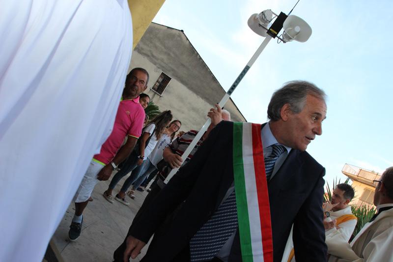 SINDACO DI GRUMO NEVANO dott. Pietro CHIACCHIO