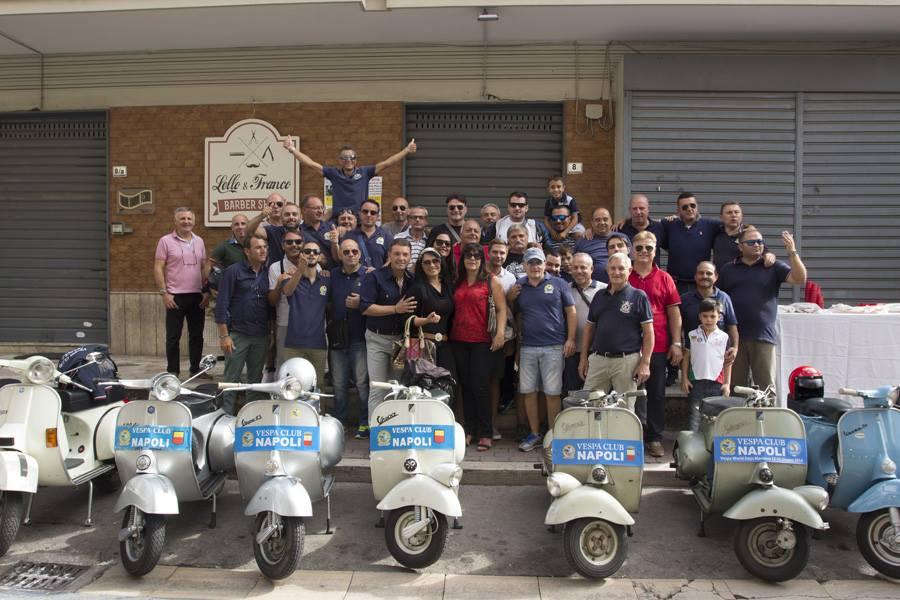 Grumo Nevano Galleria fotografica raduno Moto D'epoca  20 Settembre 2015