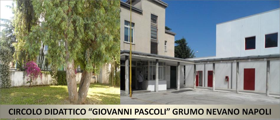 """AVVISO PER I GENITORI DEGLI ALUNNI ISCRITTI AL CIRCOLO DIDATTICO """"G. PASCOLI """" DI GRUMO NEVANO"""