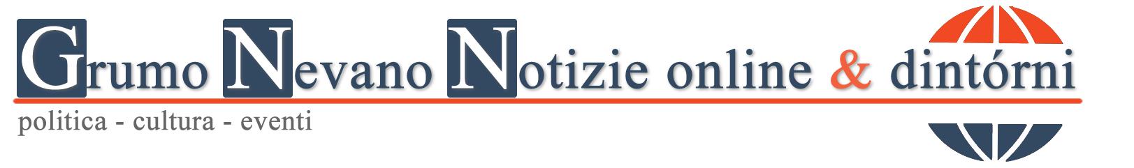Grumo Nevano Notizie online & dintorni