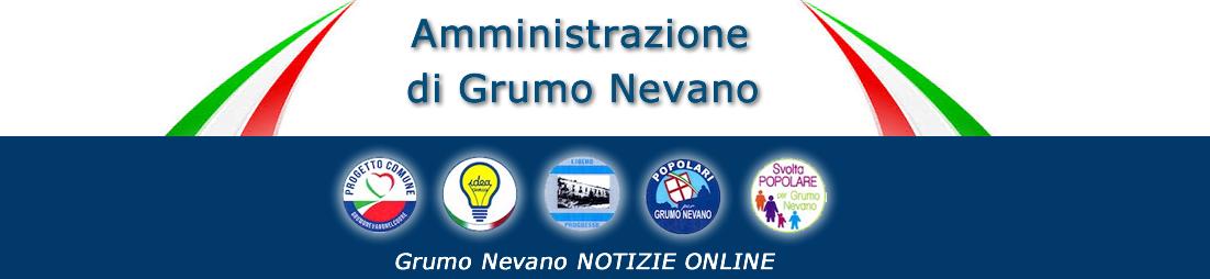Grumo Nevano Notizie online