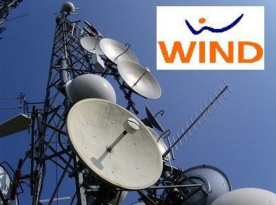Rinnovo termini di contratto di locazione stazione radio base WIND per telefonia mobile – Ritenuto poco vantaggioso per l'ente