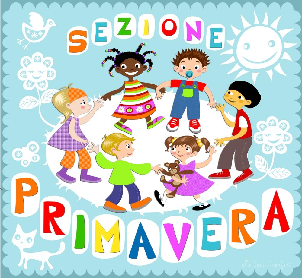 AVVISO SEZIONI PRIMAVERA A.S. 2015/2016