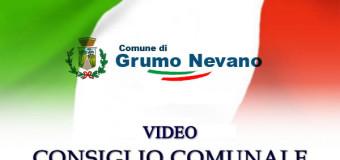 Pubblichiamo i Video del Consiglio Comunale del 28/02/2016