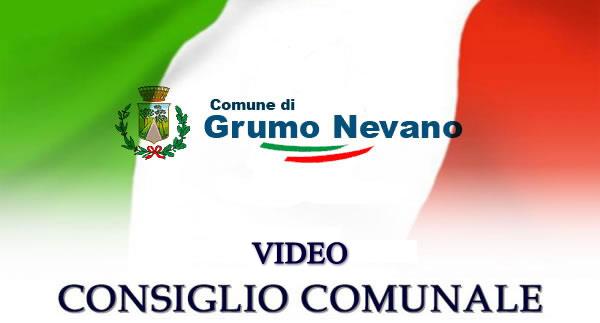 PER UNA CORRETTA INFORMAZIONE – VIDEO INTEGRALI- Consiglio Comunale del 10 Novembre 2015 – Parte I – Parte II