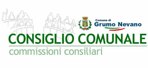 Grumo Nevano – Proposte analizzate e discusse nella III Commissione Consiliare – Politiche Giovanili, Politiche Sociali, Sport, Cultura, Pari Opportunità, Presidente Avv.Giuseppina Chianese.