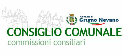 Grumo Nevano, verbale III commissione del 03 Novembre 2016.