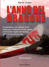 Presentazione del Libro L'anno del Dragone di Mario Volpe, 28 novembre 2015 ore 17.30 presso la Feltrinelli Point Pomigliano d'Arco