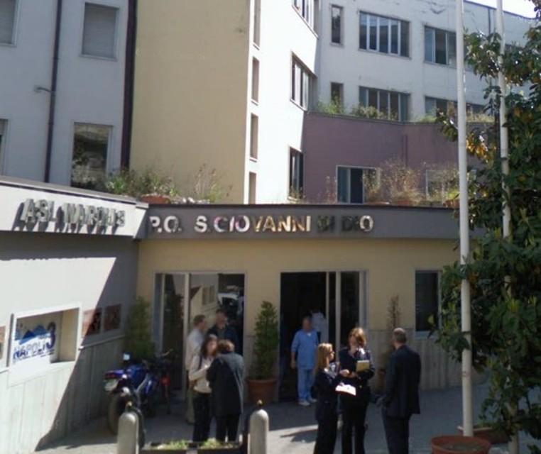 Aggiornamento sospensione attivita'Pronto Soccorso Ospedale di Frattamaggiore
