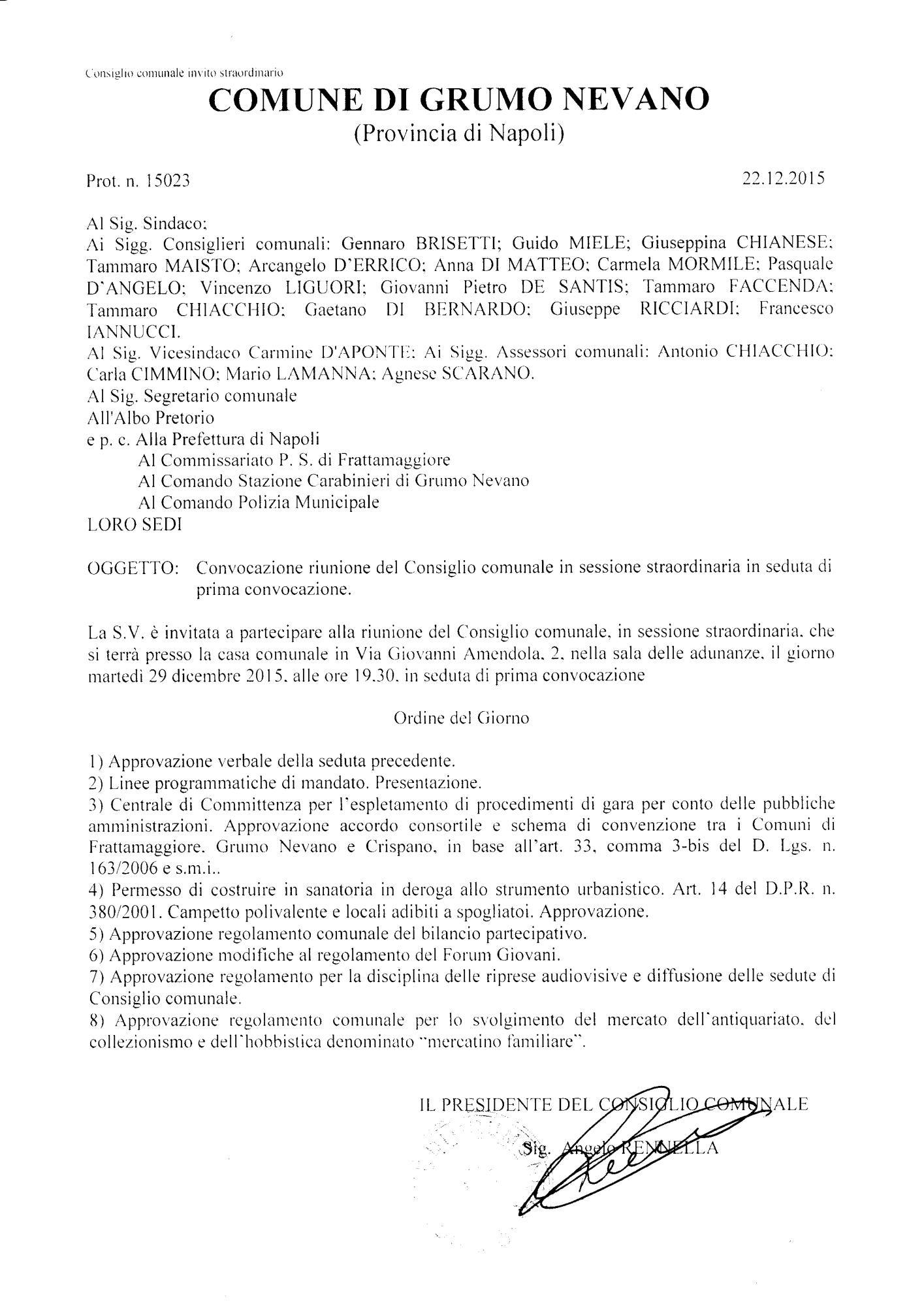 convocazione_Consiglio_comunale_29.12.2015