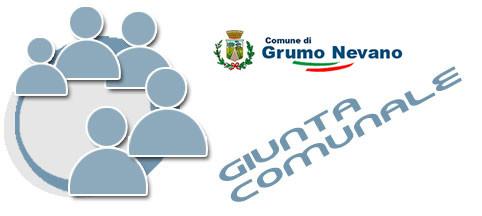 Delibera di Giunta, Affidamento per l'anno 2016 ai CAF con sede a Grumo Nevano delle procedure per il bonus GAS e il bonus ENERGIA