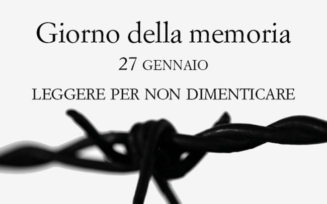 """Galleria Fotografica e Video, evento 27 gennaio 2016 Giorno della memora """"Per non dimenticare"""""""