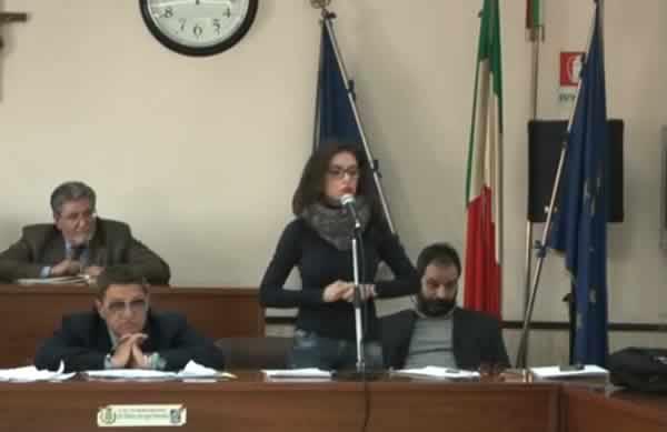 Video risposta dell'Assessore Carla Cimmino in merito alle critiche ricevute nei giorni scorsi.
