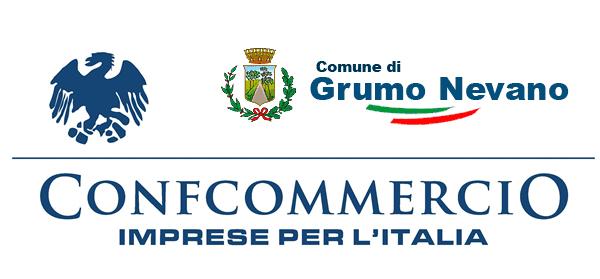 25 febbraio, verbale riunione tra CONFCOMMERCIO  e L'Amministrazione Comunale