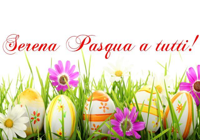 Il Sindaco e L'Amministrazione Comunale di Grumo Nevano AUGURANO a tutta la Cittadinanza una serena Pasqua
