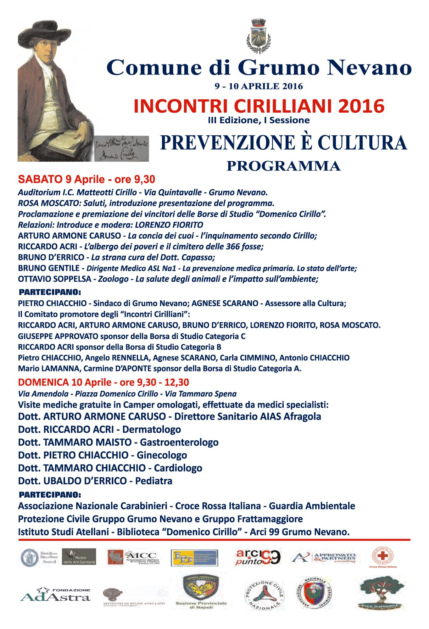 Manifesto Incontri Cirilliani OK2