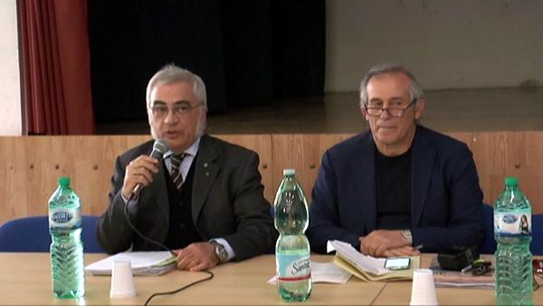 Collaborazione con l'Odcec Napoli nord, nota di rettifica del Presidente della Comm. Tributi, Vincenzo Liguori