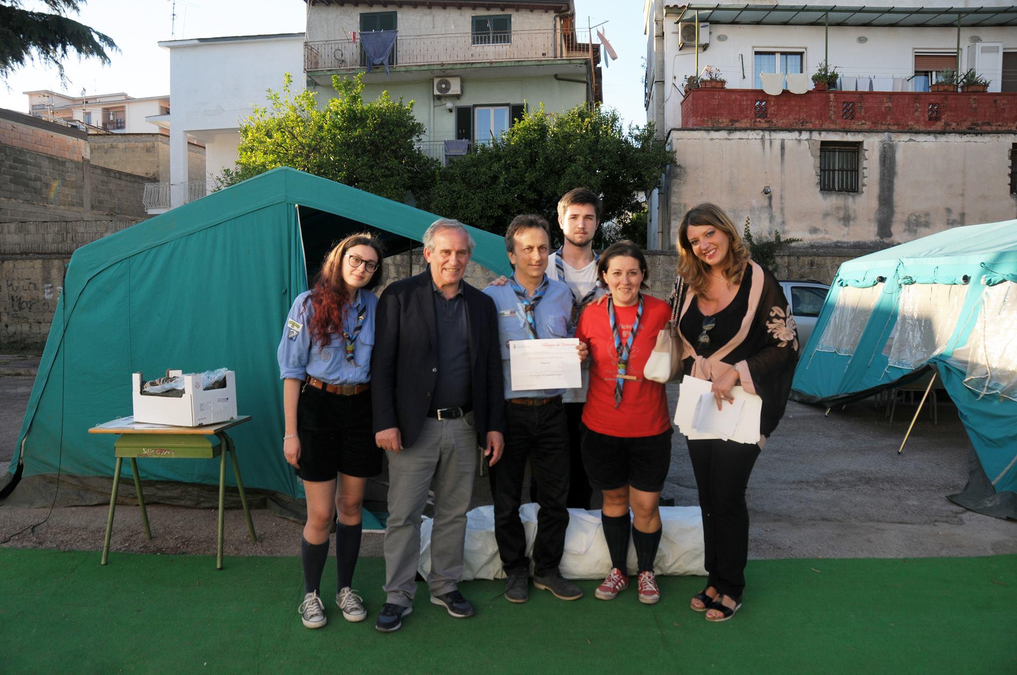 Villaggio Benessere, galleria fotografica evento, ringraziamenti..