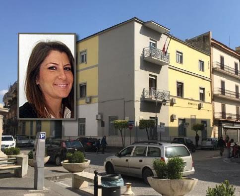 L'Assessore Agnese SCARANO lascia l'incarico, i ringraziamenti del SINDACO CHIACCHIO.