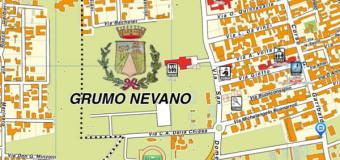 Sul sito da oggi disponibile LA NUOVA MAPPA del Comune di Grumo Nevano.