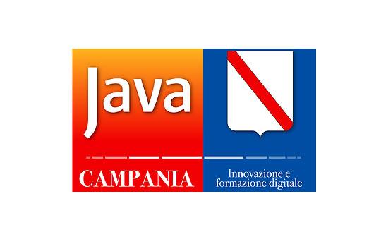 """Regione Campania, approvato il progetto """"JAVA CAMPANIA"""" rivolto a giovani e adulti non occupati in possesso di diploma o laureati con  forte interesse per le nuove tecnologie"""