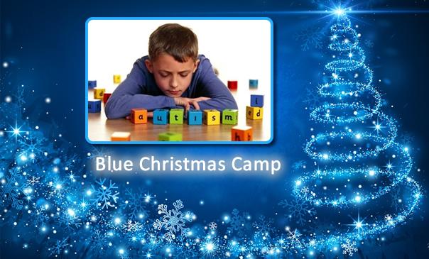 """Grumo Nevano, la Giunta Comunale da il VIA al progetto """"Blue Christmas Camp"""", Campo invernale per i bambini AUTISTICI e """"Progetto  Famiglie Abili"""""""