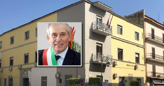Grumo Nevano, esito tavolo di confronto tra le parti, problematica  delocalizzazione degli Uffici Comunali .