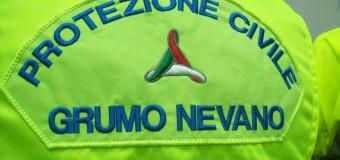 Grumo Nevano, aperte le iscrizioni per entrare a far parte del Nucleo Comunale Volontari di Protezione Civile.