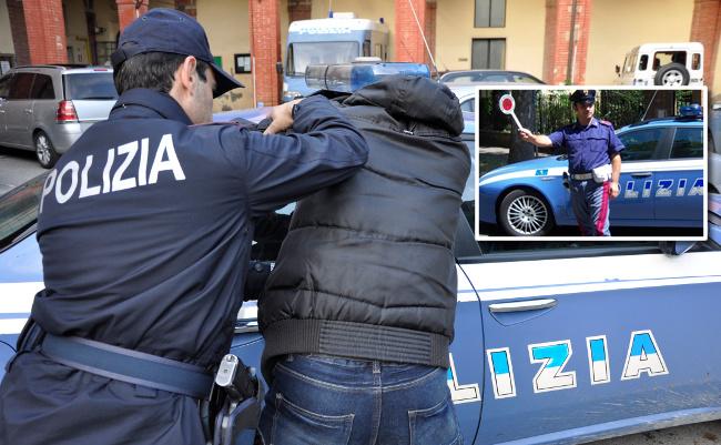 Grumo Nevano, AREA NORD di NAPOLI incontro tra i SINDACI per discutere di una maggiore sicurezza e controllo del territorio