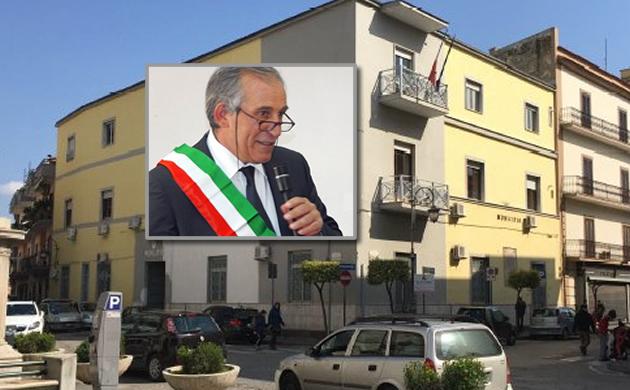 Grumo Nevano, COMUNICATO ALLA CITTA' del SINDACO P.CHIACCHIO in merito agli ultimi avvenimenti.