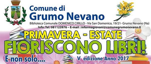 """Grumo Nevano, PRIMAVERA ESTATE – FIORISCONO LIBRI """"PROFUMO DI DONNA"""" Appuntamento d'arte per omaggiare l'Universo Femminile."""