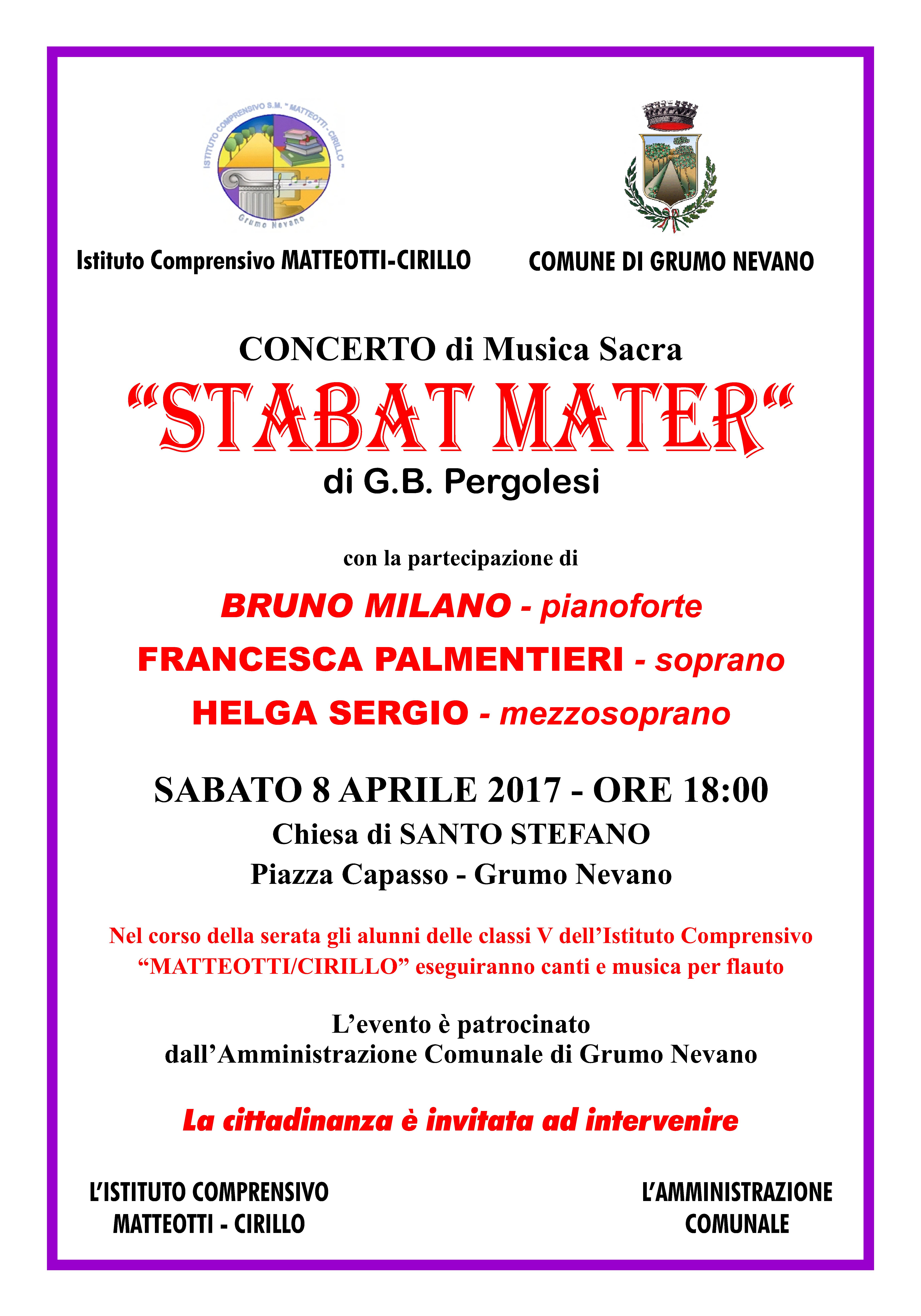 Manifesto Comune Grumo Stabat Mater_pp