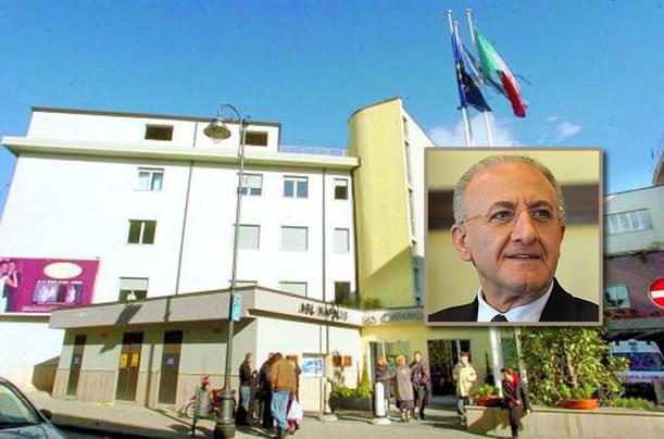 Tagli Killer per l'oncologia il NO DEI SINDACI di Grumo Nevano, Frattamaggiore, Frattaminore, Cardito, Caivano, Casandrino.