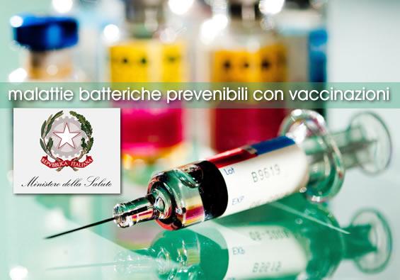 Grumo Nevano, prevenzione e controllo delle malattie batteriche invasive PREVENIBILI con VACCINAZIONI