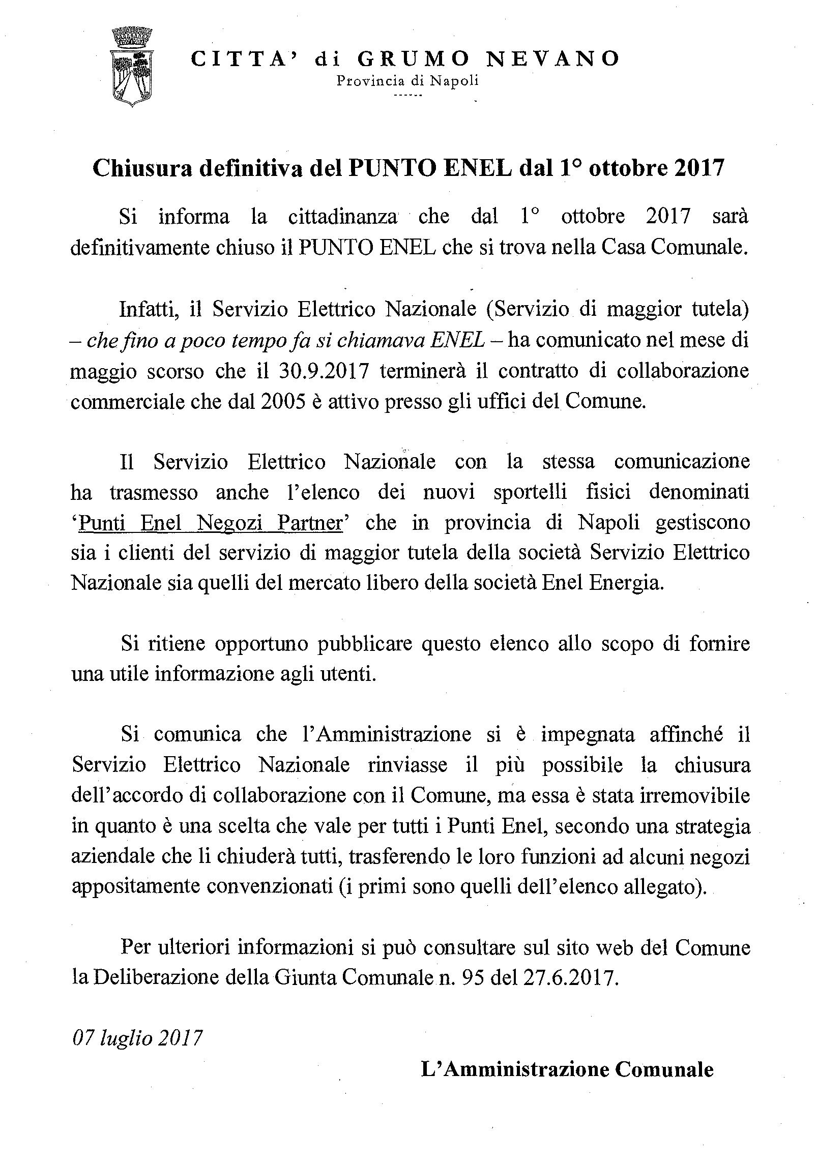 Chiusura definitiva Punto Enel_Pagina_1