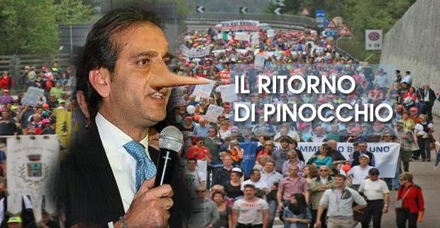 """Grumo Nevano, """"LE BUGIE HANNO LE GAMBE CORTE"""" PROGETTO COMUNE risponde alle INESATTEZZE."""