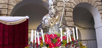 Grumo Nevano, programma celebrazioni in onore di SAN TAMMARO VESCOVO.
