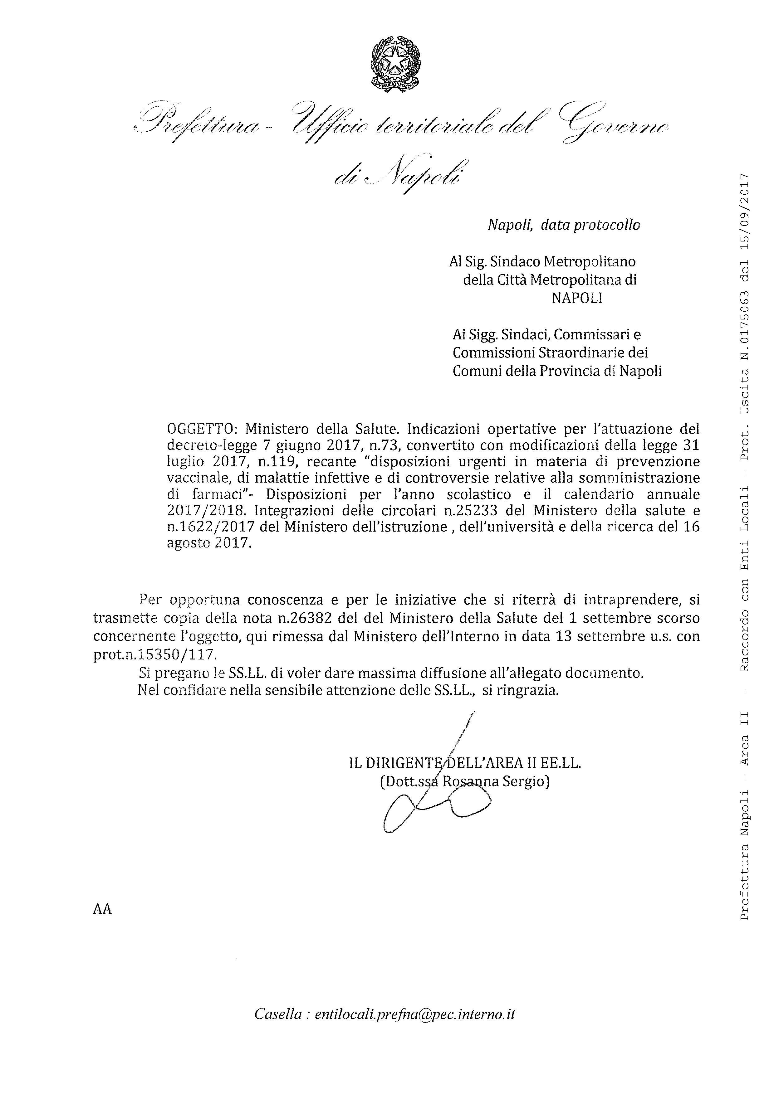 Nota Ministero della Salute 26382_Pagina_1