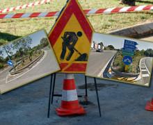 Grumo Nevano, Giovedi 21 settembre 2017, POSSIBILI RALLENTAMENTI per lavori di pulizia straordinaria alle rampe dell'asse mediano di Grumo Nevano