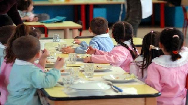 Grumo Nevano, Lunedì 9 ottobre 2017 avrà inizio il servizio di refezione scolastica scuole infanzia a.s. 2017/2018