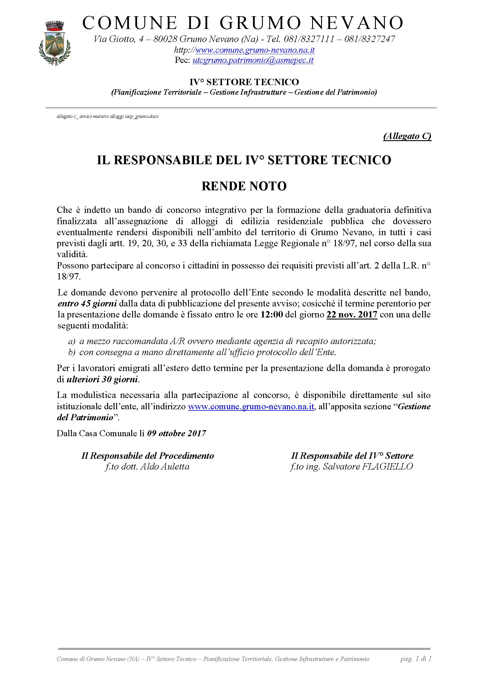 Allegato C_ Avviso murario Alloggi IACP_Grumo