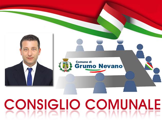 Grumo Nevano, Il Consigliere LIGUORI dichiara: INESISTENTE L'IPOTETICO CONFLITTO DI INTERESSI IN MATERIA DI RISCOSSIONE TRIBUTI
