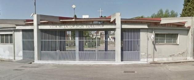Consorzio Cimiteriale, AVVISO PUBBLICO REALIZZAZIONE MANUFATTI Scadenza domande….