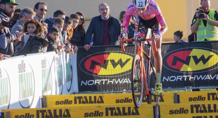 Comunicato Stampa, prima edizione della gara del Giro Italia Ciclocross conclusasi ieri a Grumo Nevano.
