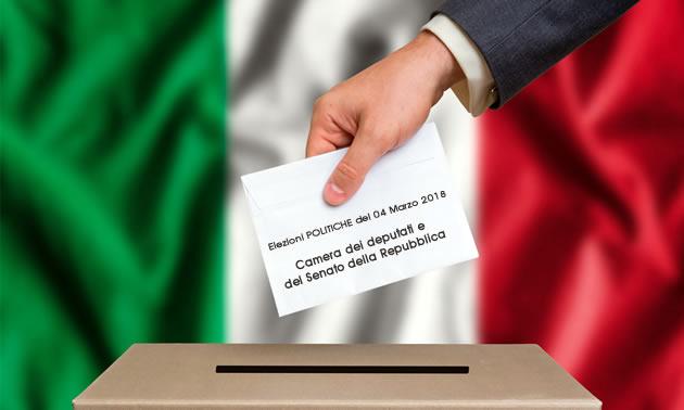 Grumo Nevano, Giovedi 8 Febbraio, ore 12.00, sorteggio in seduta pubblica per la nomina degli scrutatori, elezioni politiche del 04 Marzo 2018