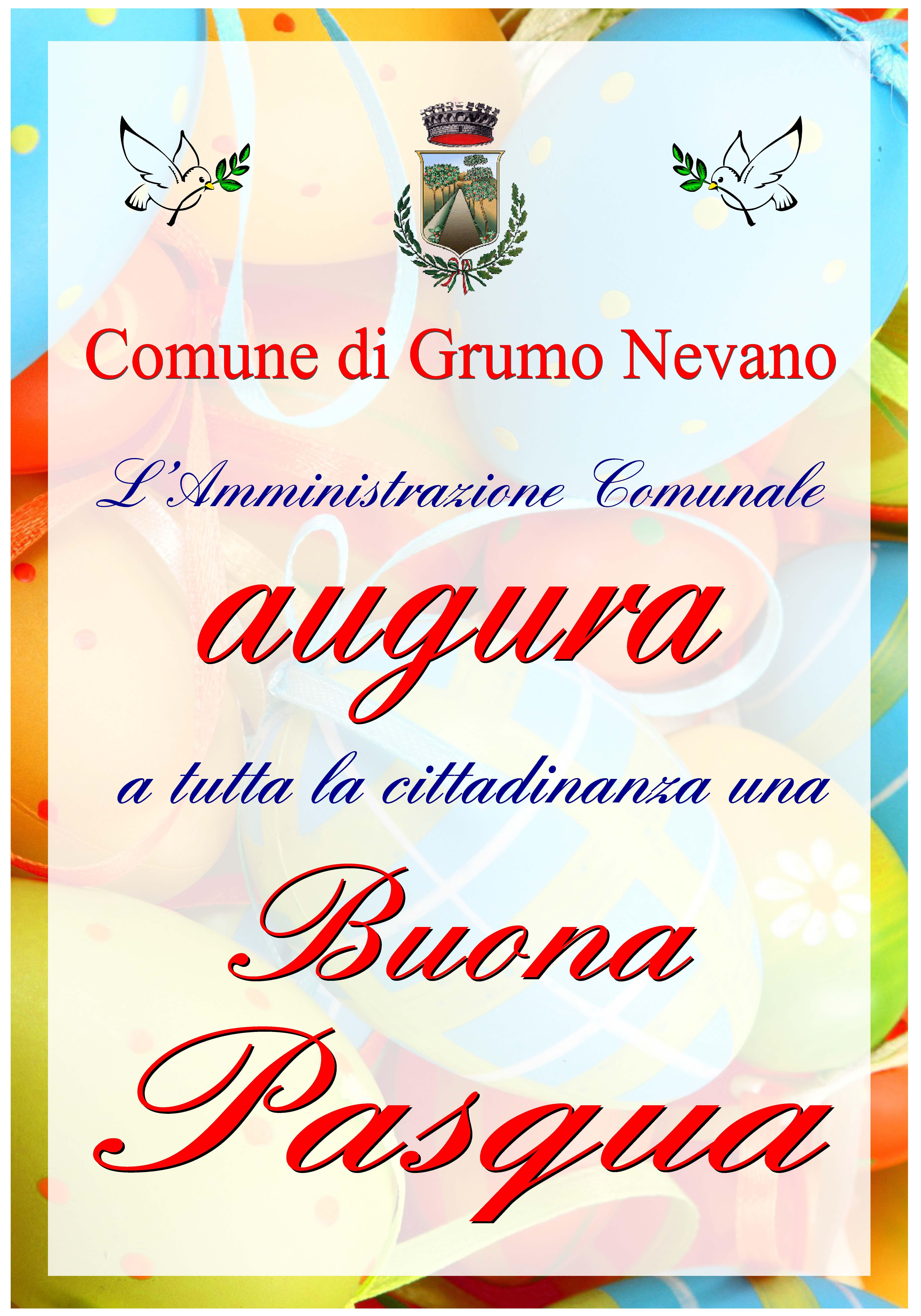 ManifestoComunePasqua