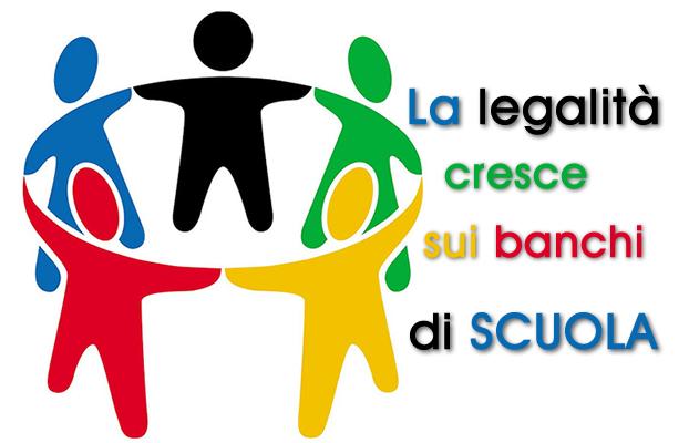 """SETTIMANA DELLA LEGALITA' 21/25 Maggio 2018 CIRCOLO DIDATTICO """"GIOVANNI PASCOLI""""  presso Auditorium IPIA """"M. Niglio""""-Grumo Nevano (NA)"""
