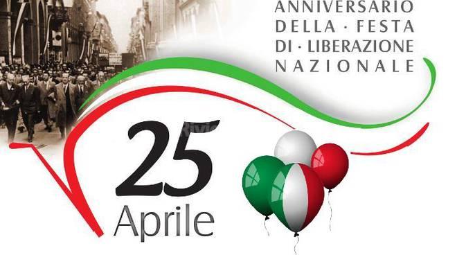 Grumo Nevano, 25 APRILE 2018 ANNIVERSARIO DELLA LIBERAZIONE DELL'ITALIA DAL NAZIFASCISMO.