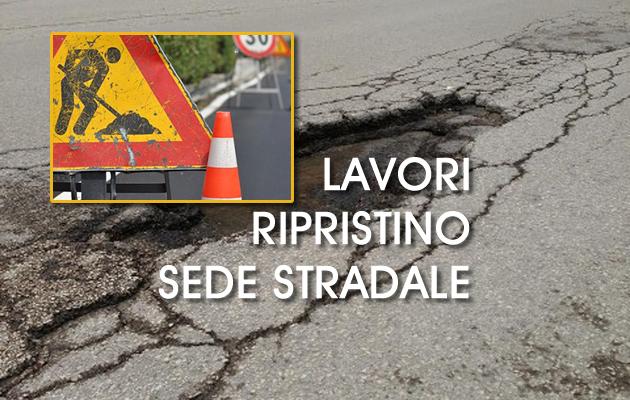 Grumo Nevano,  il 23 e 2 4 Aprile CHIUSURA TRATTO STRADALE, Via RAFFAELE CHIACCHIO .