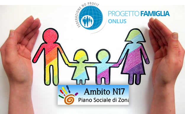 Grumo Nevano, AMBITO N17 – CENTRO PER LA FAMIGLIA, CAMPAGNA DI SENSIBILIZZAZIONE ALL'ACCOGLIENZA FAMILIARE